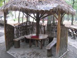 Boljevci: Bojčinska koliba