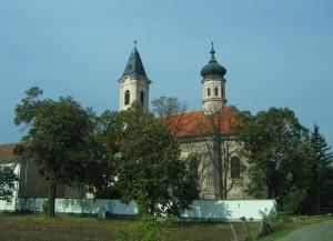 Jakovo: manastir Fenek