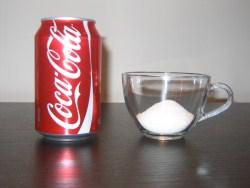 Poslednja limenka koka-kole