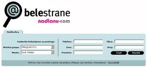 Telekom - Bele strane