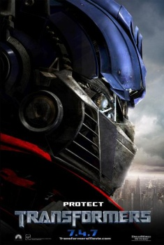 Transformersi - jedan loš film