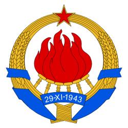 SFRJ - Dan Republike