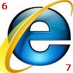 IE6 + IE7