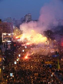 Kosovo je Srbija - miting za sramotu