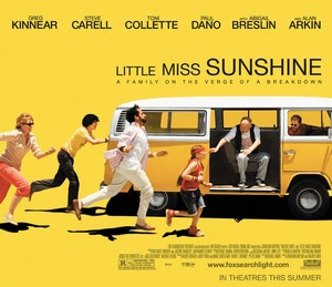 Mala Miss Sunshine
