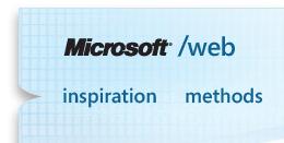 Microsoft Web