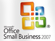 Microsoft Office Small Buisiness 2007 na popustu