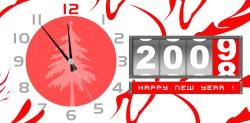 Srećna Nova 2009-a! :-)