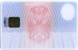 Biometrijska lična karta