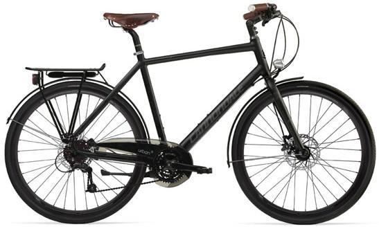 Gradski bicikl (na slici Cannondale Vintage)