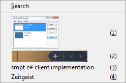 ClipX - Upravljač klipboardom