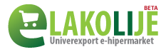 Lako li je e-shop Univerexporta