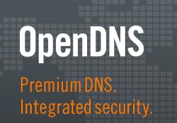 OpenDNS - filtriranje web sadržaja