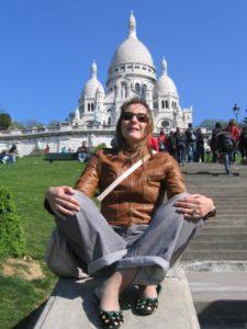 Pariz 2009: Sacré Coeur