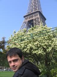 Pariz: divan odmor