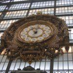 Pariz: Muzej Orsej