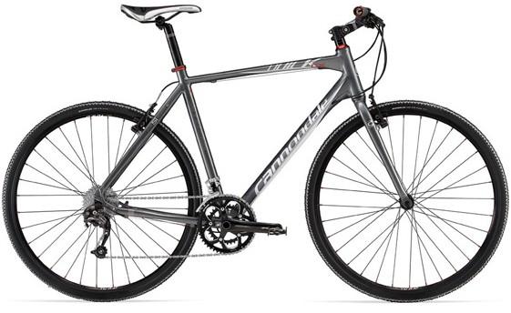Trekking / hibridni bicikl (na slici Cannondale Quick CX 700)